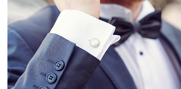 Ultimate Guide to Men Shirt --- Cuffs