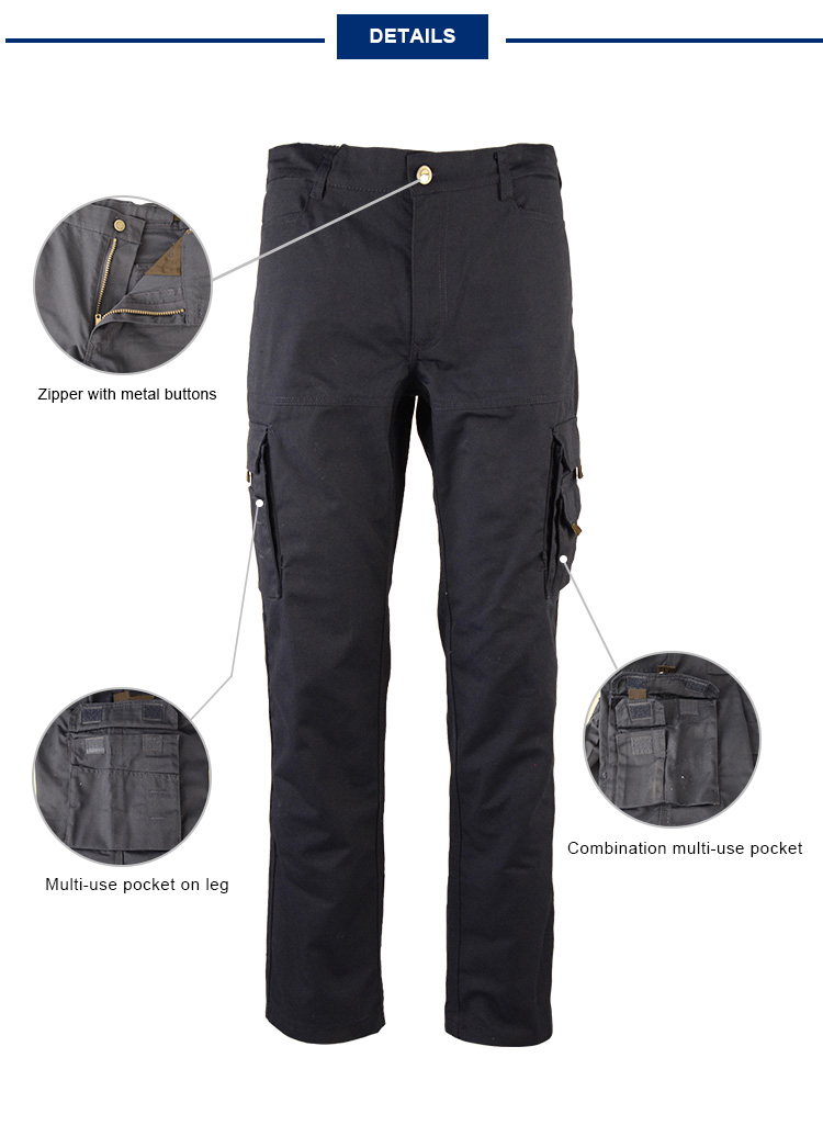 Cargo Pants For Men Chain