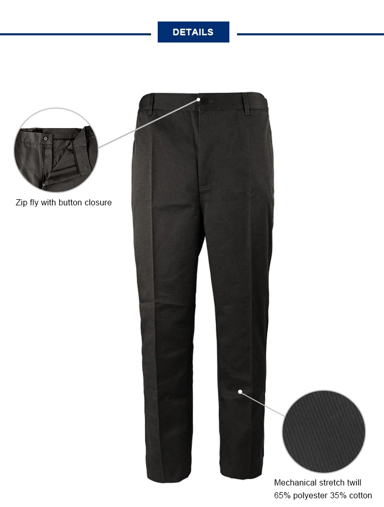 Casual Cargo Trousers