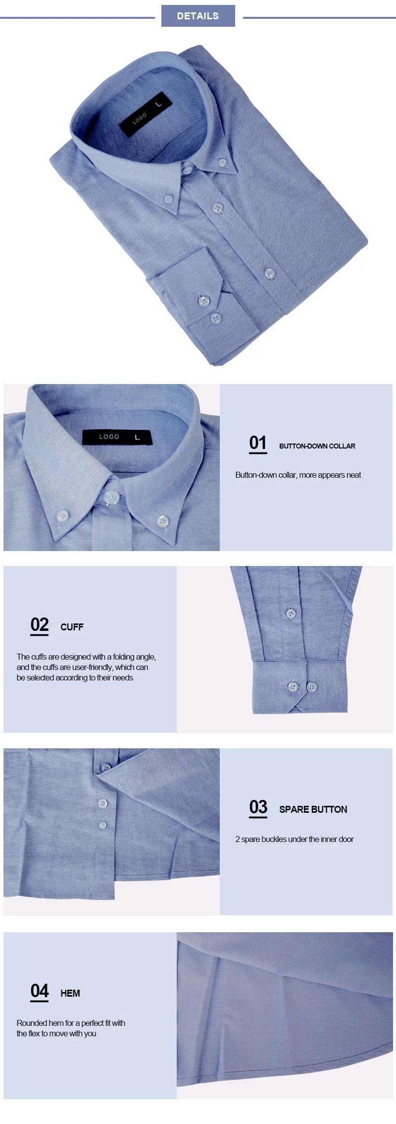 Button Down Formal Shirt
