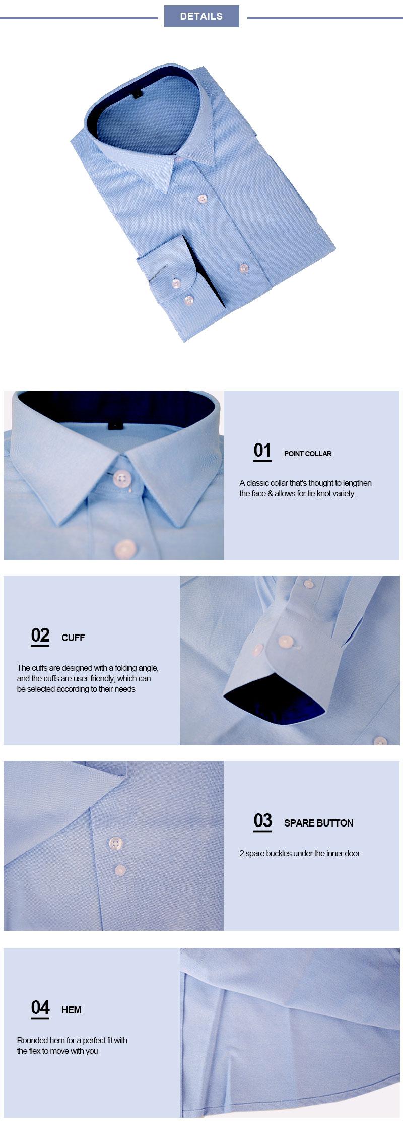 Office Wear Shirts For Men