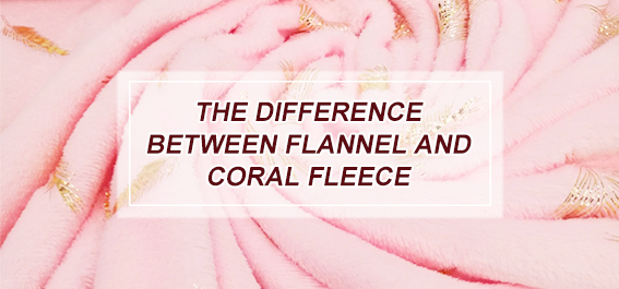 What is the difference between flannel and coral fleece?cid=3