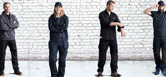 The Rise of Workwear