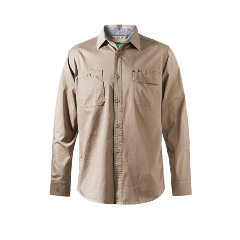 Men Uniform Shirt