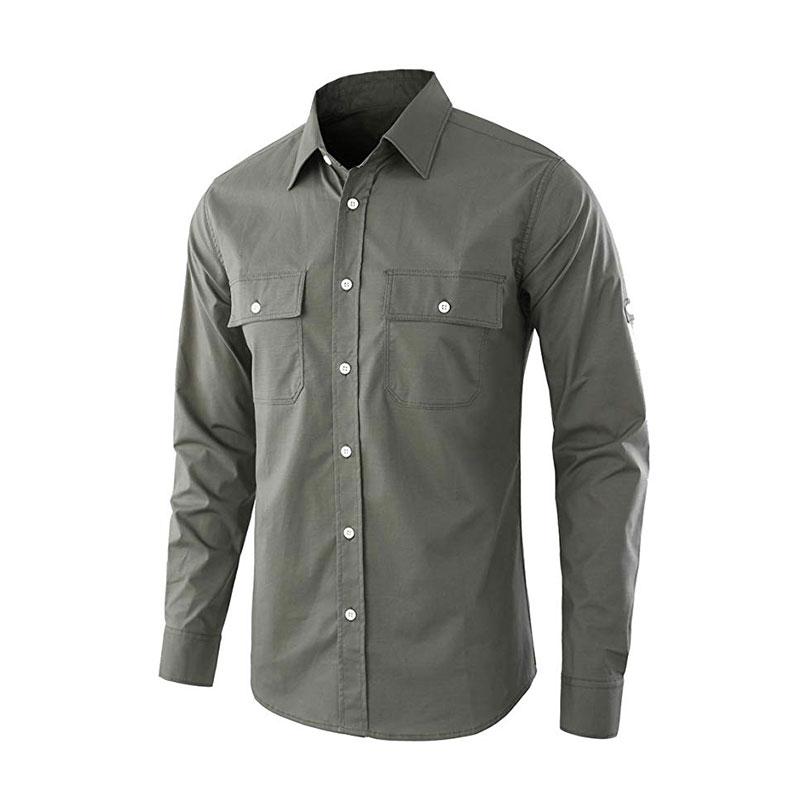 Men's Premium Work Shirt