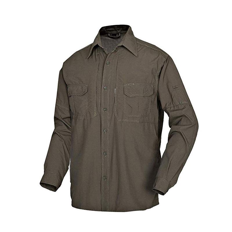 Men's Outdoor Shirts