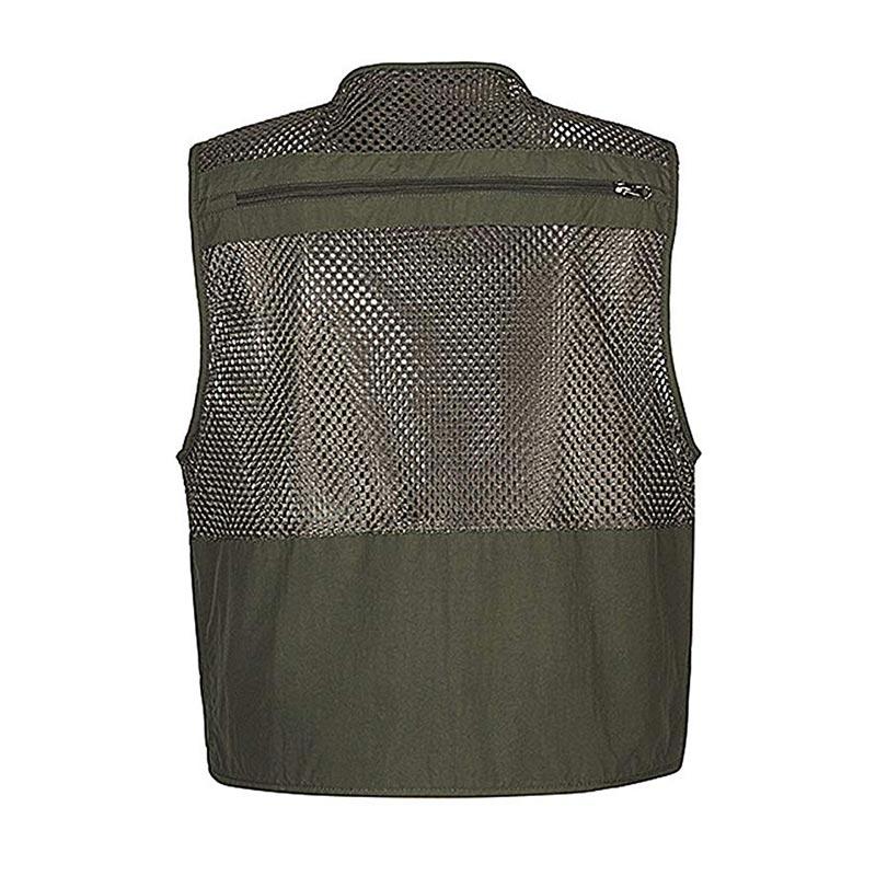 Men's Summer Outdoor Vest
