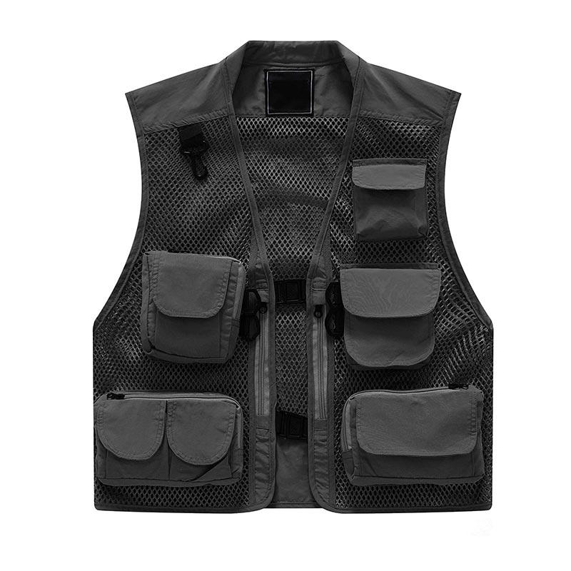 Men's Fishing Travel Vest
