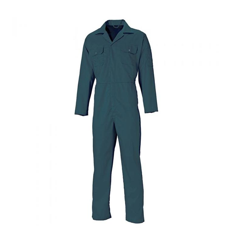 Flame-Resistant Coverall