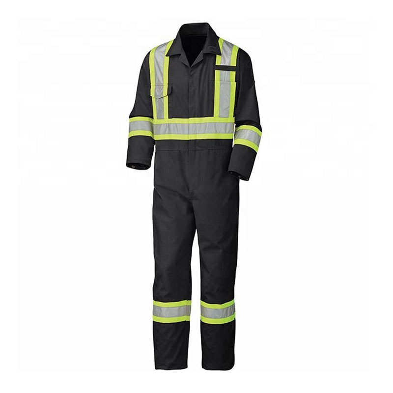 Men's Coverall Safety Workwear