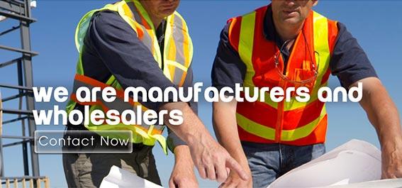 Workwear Manufacturer & Wholesaler