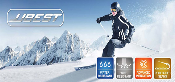 Skiing Enthusiasts Must Have: Snow Cargo Pants