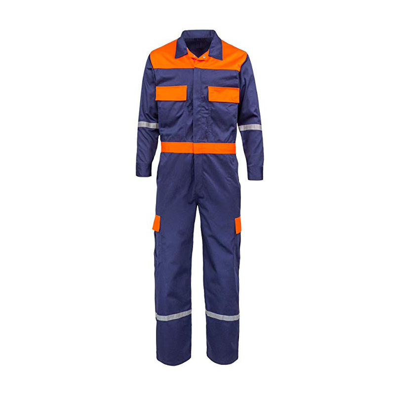 Men Series Endurance Overalls