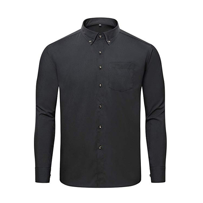 Men Work Shirts Multipack