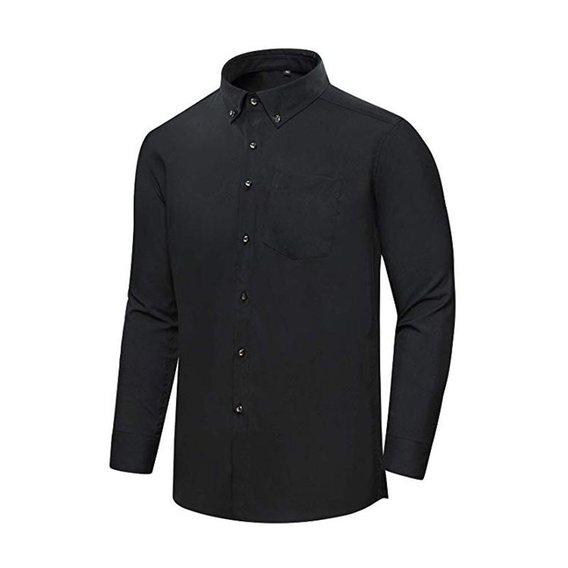 Men Work Shirts Multipack