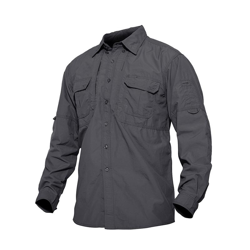 Men Tactical Shirts