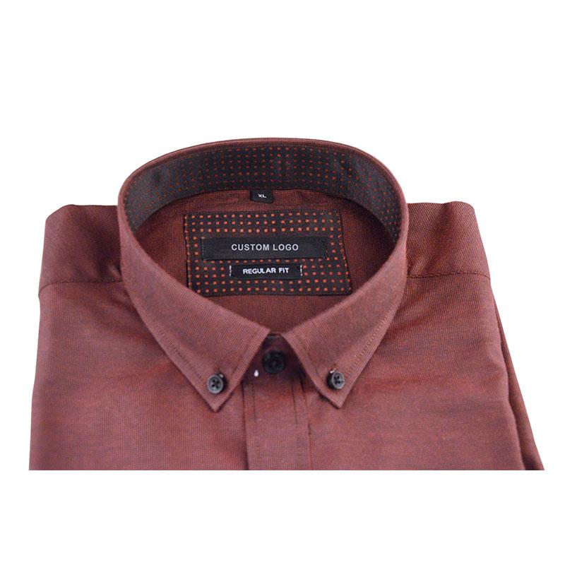 Men Oxford Dress Shirts