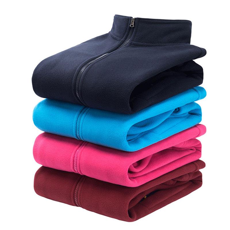 Women Fleece Jackets For Winter