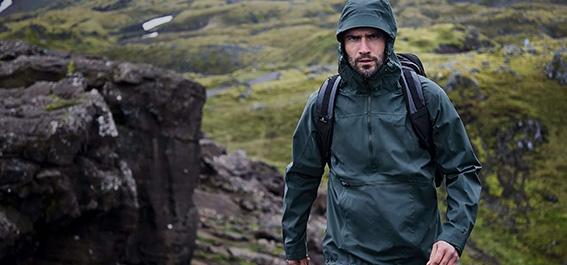 Men Outdoor Waterproof Workwear
