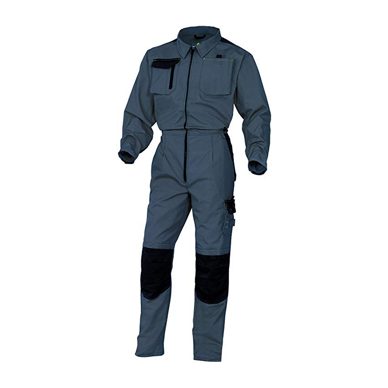 Men's Long Sleeve Coveralls