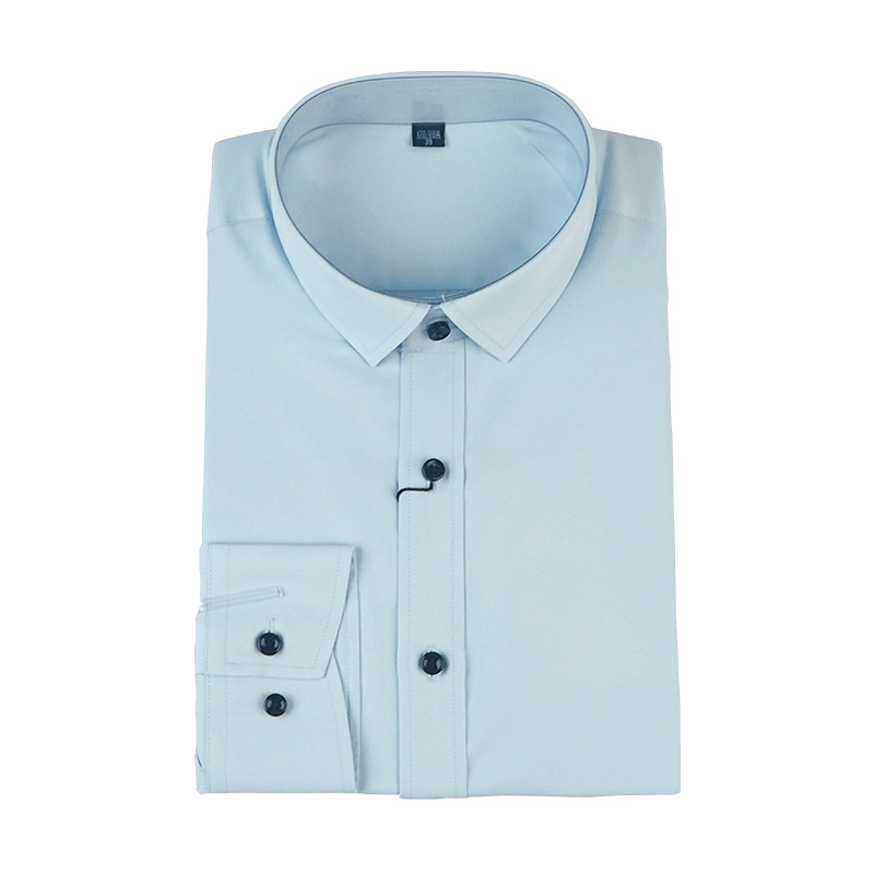 Long Sleeve Brand Shirts For Men