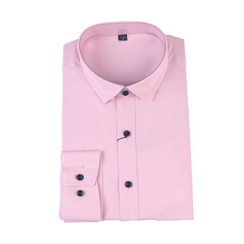 Long Sleeve Brand Shirts For Men