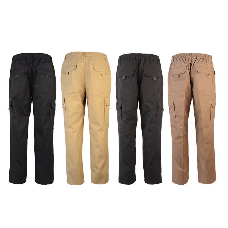 Cargo Work Pant For Men