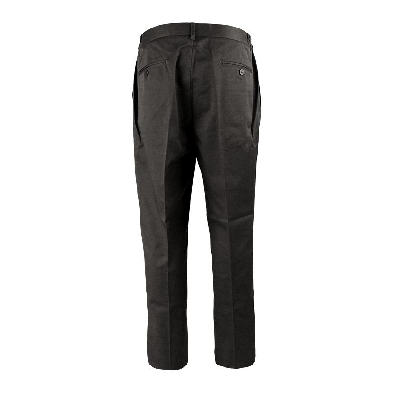 Cotton Cargo Pants Men