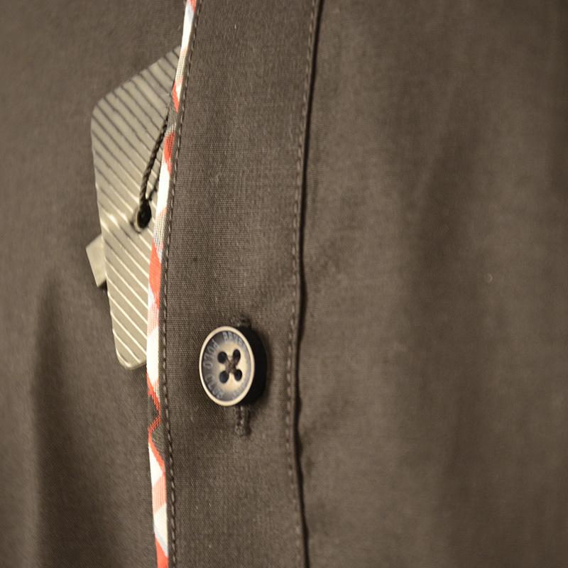 Fashion Fomal men office shirts