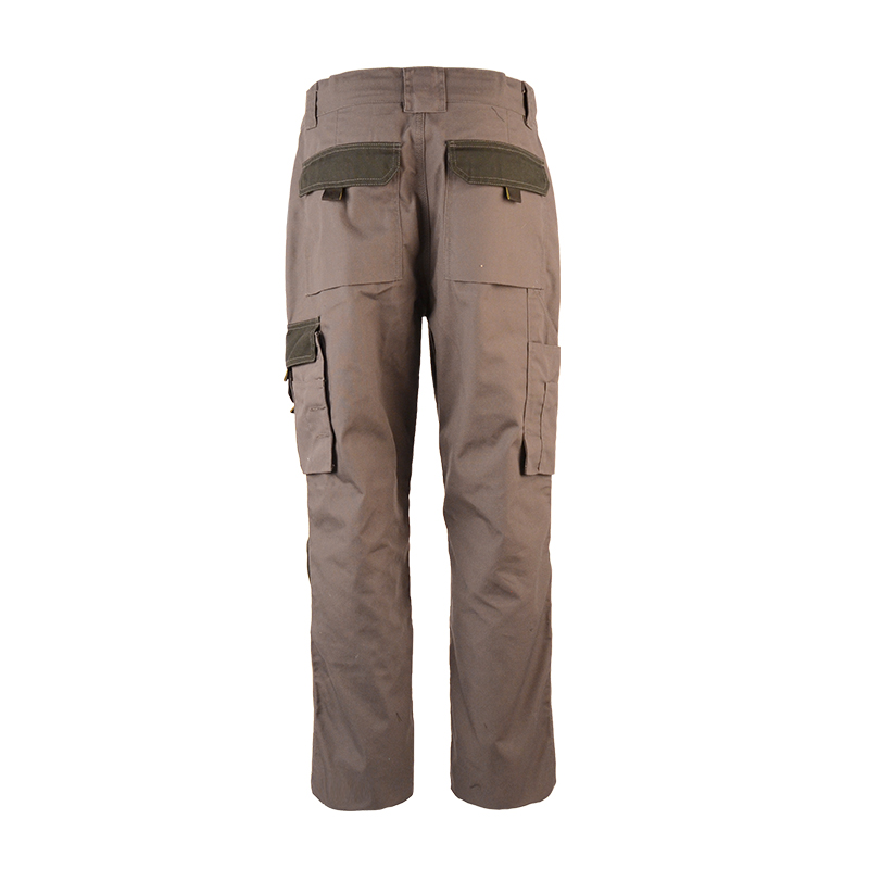 Men Work Trousers