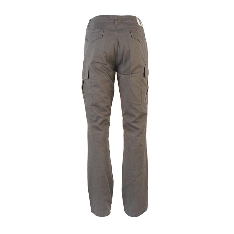 Stretch Workwear Trousers