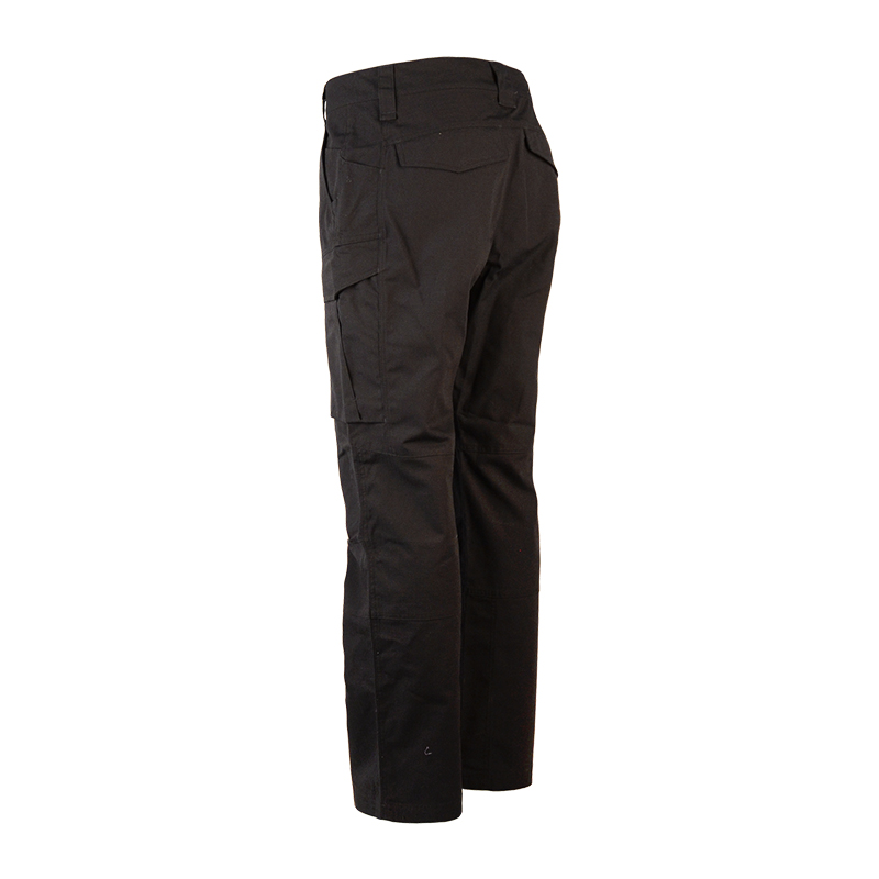 Lightweight Comfort Stretch Trousers