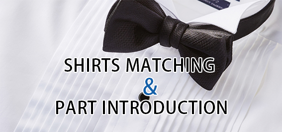 How much do you know about shirts?
