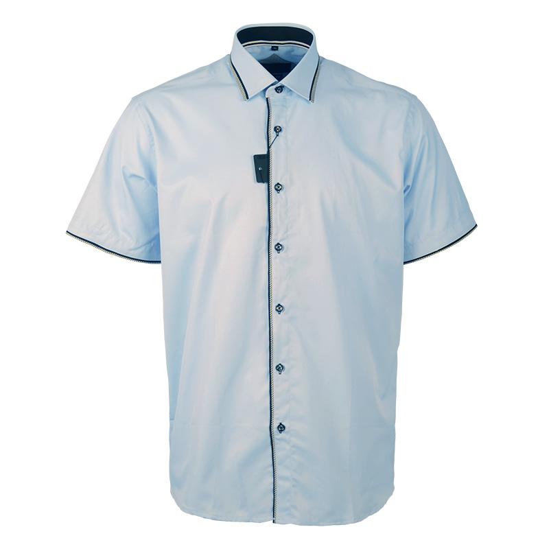 Men Cotton Dress Shirt