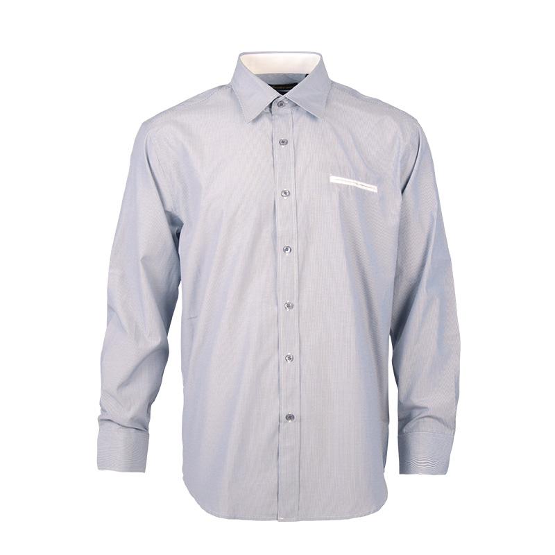 High Quality Brand Office Wear Shirt For Men