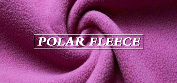 What is Polar Fleece?