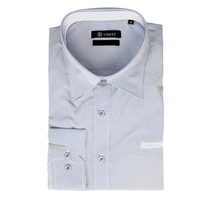 High Quality Brand Office Wear Shirt For Men