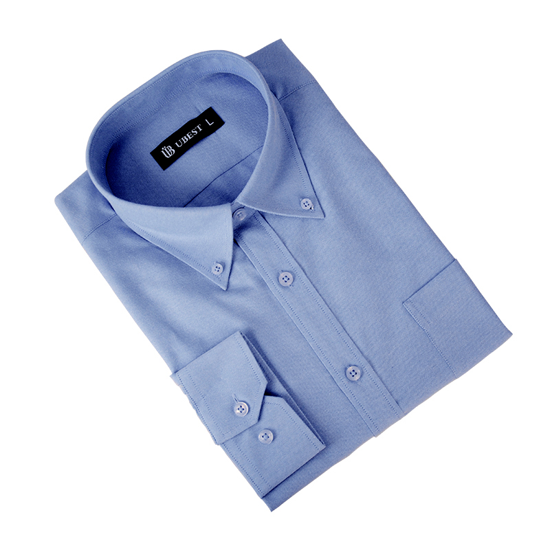 Men Button Down Cotton Shirts